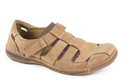 FERMANI Ortopēdiskie apavi. Vīriešu sandales Art ...