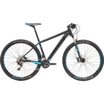 cannondale f si alloy s 1 mountainbike 2016 aby cannondale f si alloy 2 mountainbike 2016 bbq bike24