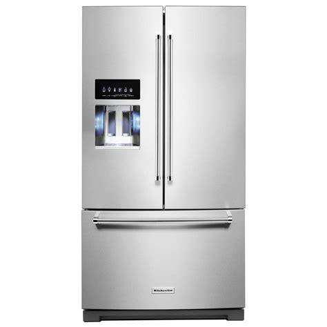 Kitchenaid Fridge Maker Troubleshoot by Kitchenaid Side By Refrigerator Troubleshooting Maker