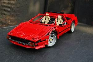 Lego Technic Ferrari : 352 best lego images on pinterest ~ Maxctalentgroup.com Avis de Voitures