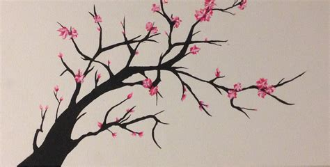 Dying Cherry Blossom Tree By Mexjackass On Deviantart