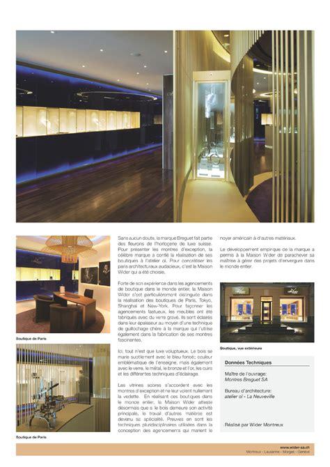 bureau architecte maison du monde beautiful undoubtedly breguet is one of the most