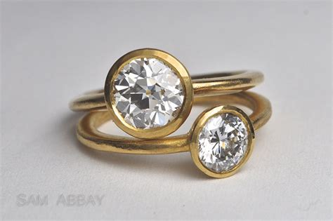 how i made my fianc 233 e s engagement ring