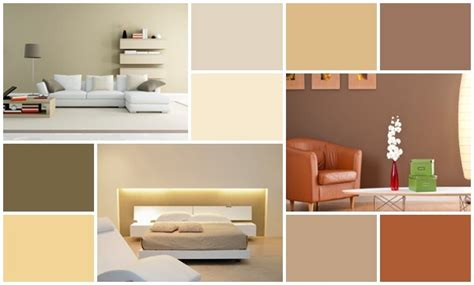 home interior colour schemes designer color palettes for a home homesfeed