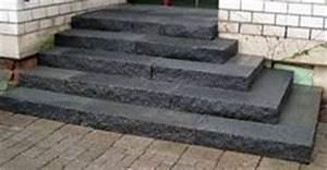 Treppenstufen Außen Granit : 1000 images about treppen stufen on pinterest search garten and modern mailbox ~ Frokenaadalensverden.com Haus und Dekorationen