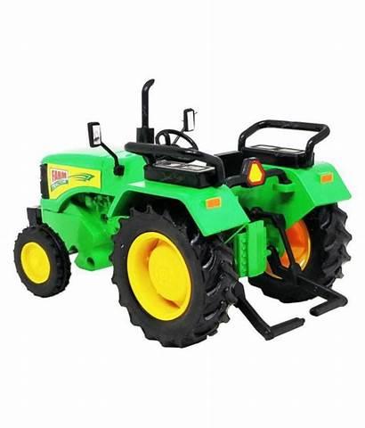 Tractor Toy Tractors Farm Stylo