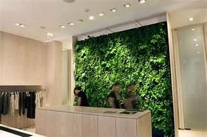 Grüne Wand Selber Bauen : unglaubliche vertikale g rten und gr ne w nde 30 ideen ~ Bigdaddyawards.com Haus und Dekorationen