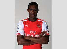 Image Gallery Danny Welbeck Poses In Arsenal Kit