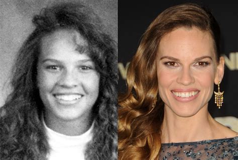 big bangs hilary swank