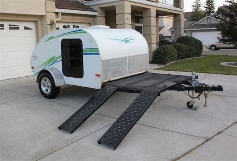 teardrop camper  atv platform google search