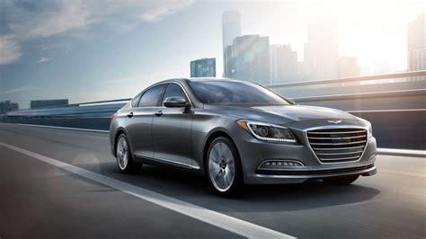 Hyundai Launches New Luxury-car Brand