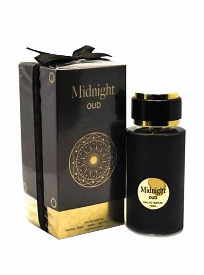 Midnight Perfume Oud Fragrance Edp 100ml