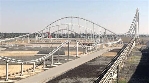 Ferrari world abu dhabi is a mostly indoors amusement park on yas island in abu dhabi, united arab emirates. Formula Rossa Video (Fastest Roller Coaster) at Ferrari World Abu Dhabi, UAE, 30 December 2015 ...
