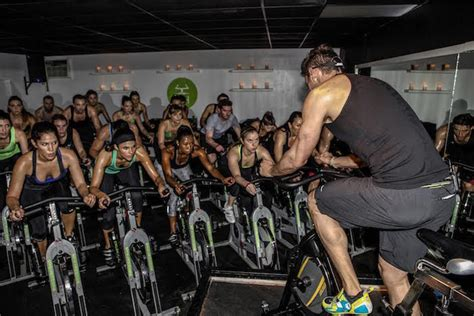 spin house cycle house and orangetheory are opening in santa