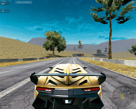 Take a look at the racing car, free roam and driving skill. 3 Free Online Car Games