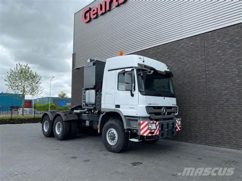 Unfollow mercedes g63 6x6 to stop getting updates on your ebay feed. Mercedes-Benz 4061 SLT 6X6 TITAN HEAVY DUTY PRIME MOVERS, 2020, Andelst, Netherlands - Used ...