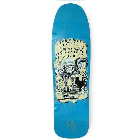 jason jessee deck value sold out suicidal skates jason jessee collaboration