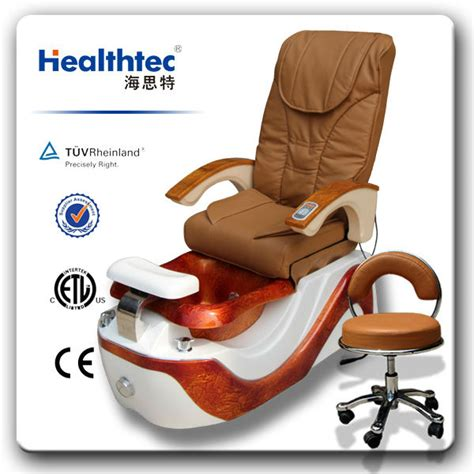2014 ce ul rohs pipless jet foot spa pedicure chair