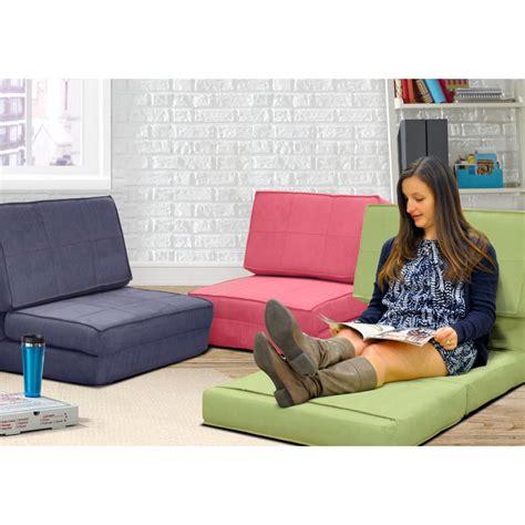 flip out chair sleeper folding chair lounger guest bed flip out sleeper