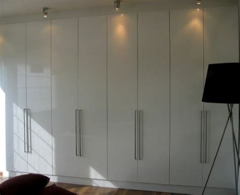 floor to ceiling closets built ins