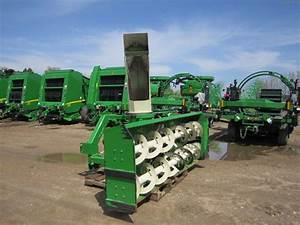 2010 Farm King 1080