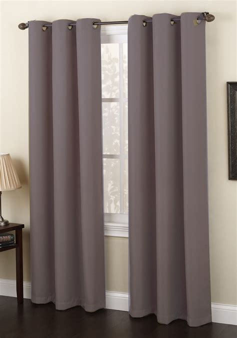 Grommet Curtains by Montego Grommet Curtains Paprika Lichtenberg View