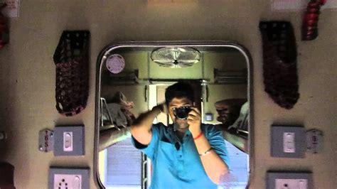 ac interior     karnatak sf express
