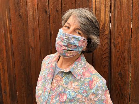coronavirus tips      easy diy face