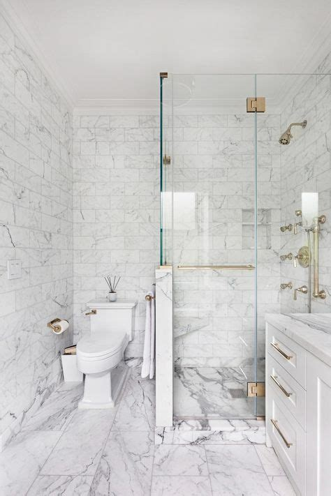 carrera marble bathrooms shaker cabinets  piece toilet