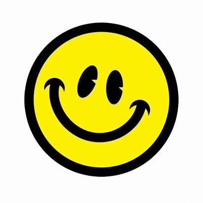 Smiley Smile Emoji Transparent Clipart Yellow Emotion