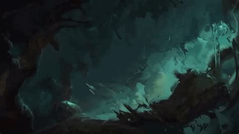 League Of Legends Animated Wallpaper Gif - league of legends rengar wallpaper animated by cjxander