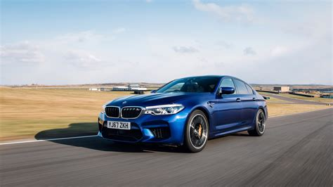 Review Bmw M5 by Bmw M5 2018 Review M Gets Awd Car Magazine