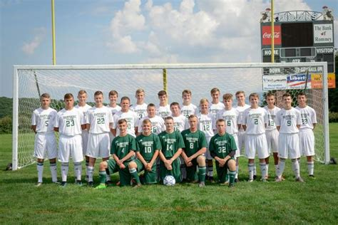 hampshire senior high school boys varsity soccer fall schedule