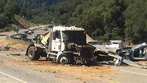 PHOTOS: Fatal crash snarl traffic on Hwy 17 in Santa Clara ...
