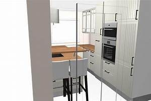 Ikea Metallregal Küche : ikea k che chefkoch valdolla ~ Markanthonyermac.com Haus und Dekorationen