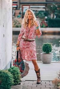 Tenue De Plage Chic : boho chic midi dress by spell gipsy boho fashion ~ Nature-et-papiers.com Idées de Décoration