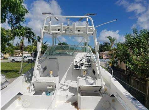 Boats For Sale In North Miami by Grady White Sailfish Boats For Sale In North Miami Beach