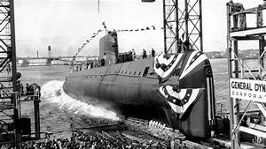 The First Nuclear Sub  Uss Nautilus Changed Sea Battles