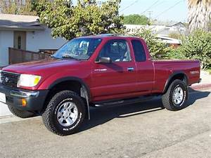 1999 Toyota Tacoma - Pictures