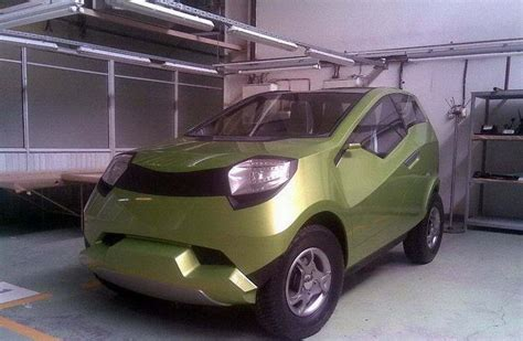 Lada Facciale by Roasted Blend The World S Worst And Ugliest Cars