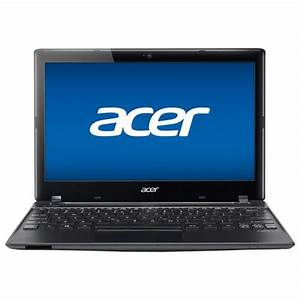"Acer Aspire 11.6"" Laptop Intel Celeron 4GB Memory 500GB ..."