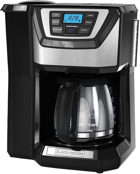 Cuisinart grind & brew automatic coffeemaker. 17 Best Drip Coffee Makers 2020 | Coffee Geek Review November Update