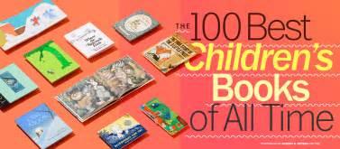 <b>Top 100</b> <b>Children's</b> <b>Books</b> of All-Time