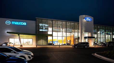fox ford mazda dealership progressive ae