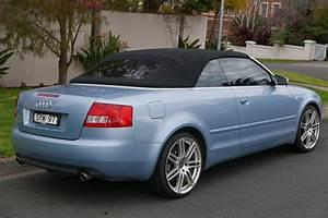 Audi A4 Cabriolet : b6 vs b7 trunk ~ Melissatoandfro.com Idées de Décoration