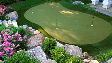 Cost Of Putting Green In My Backyard by How Much Does It Cost To Build A Putting Green In Your