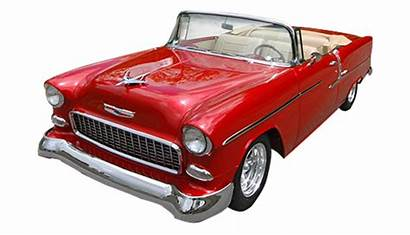 Chevy 1955 Bel Air Parts