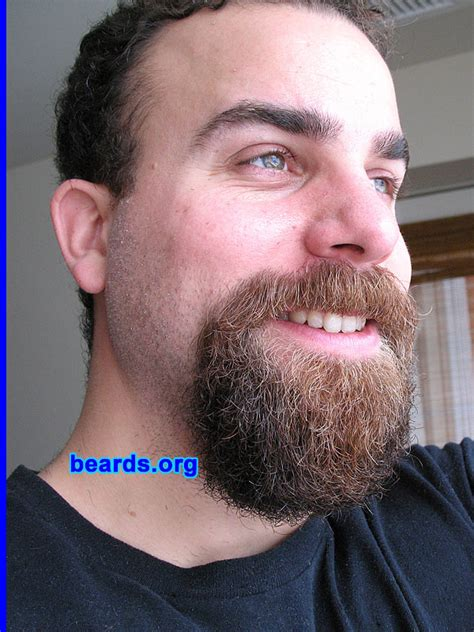 Chin Curtain Beard Personality by Dave Dave With The Chin Curtain Beards Org Beard Galleries