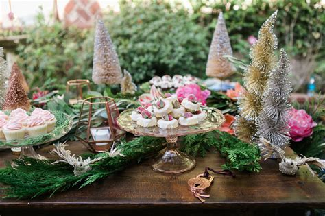 easy christmas table decorations ideas  decorating