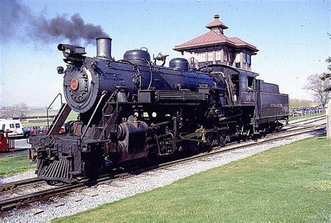 Strasburg Railroad 7312